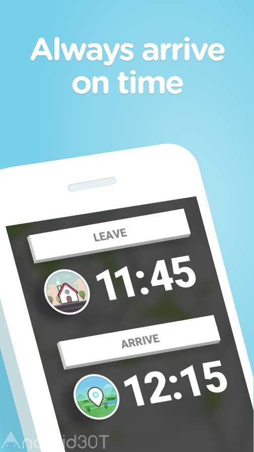 دانلود ویز آپدیت جدید - Waze 4.66.0.0
