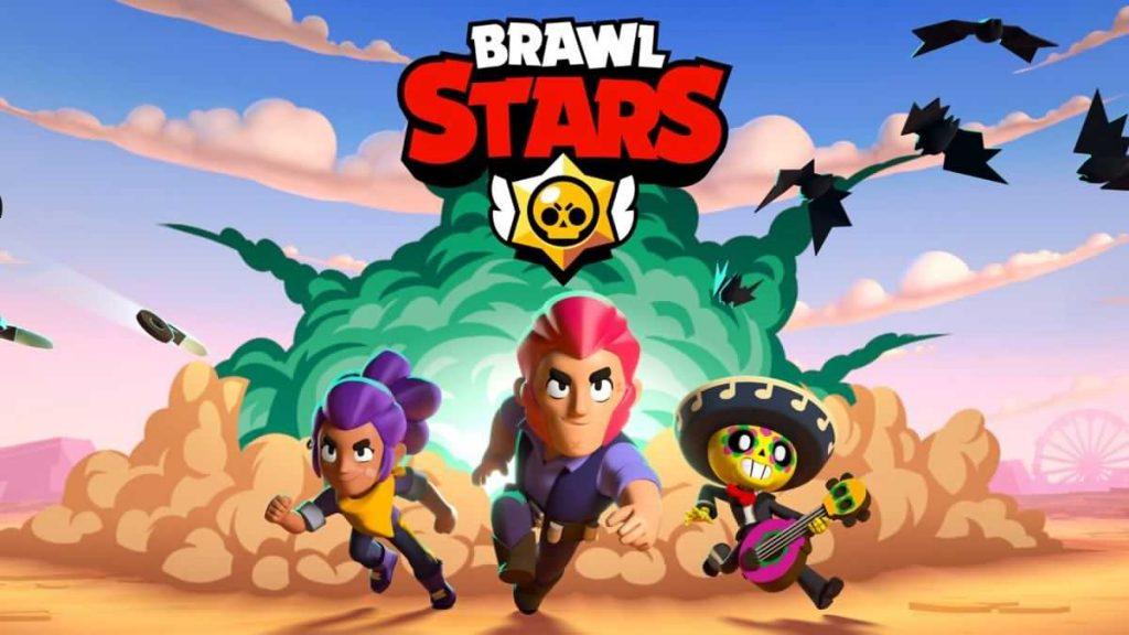 دانلود برول استارز 2021 جدید Brawl Stars 35.139 اندروید