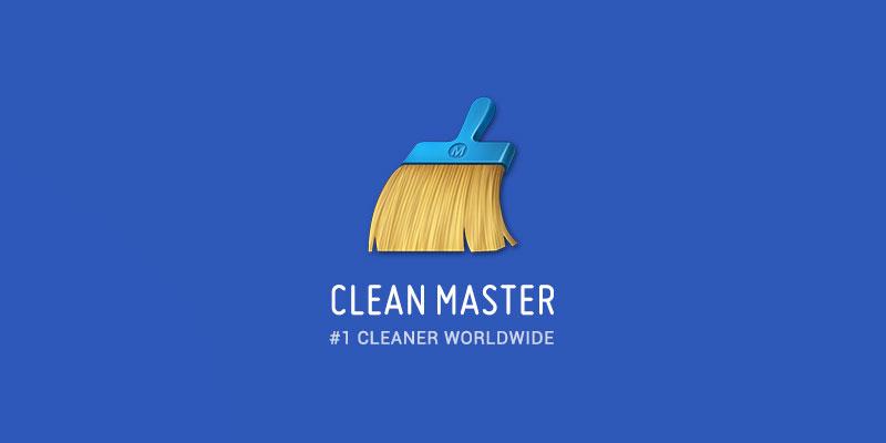 دانلود آخرین نسخه کلین مستر - Clean Master 7.4.8