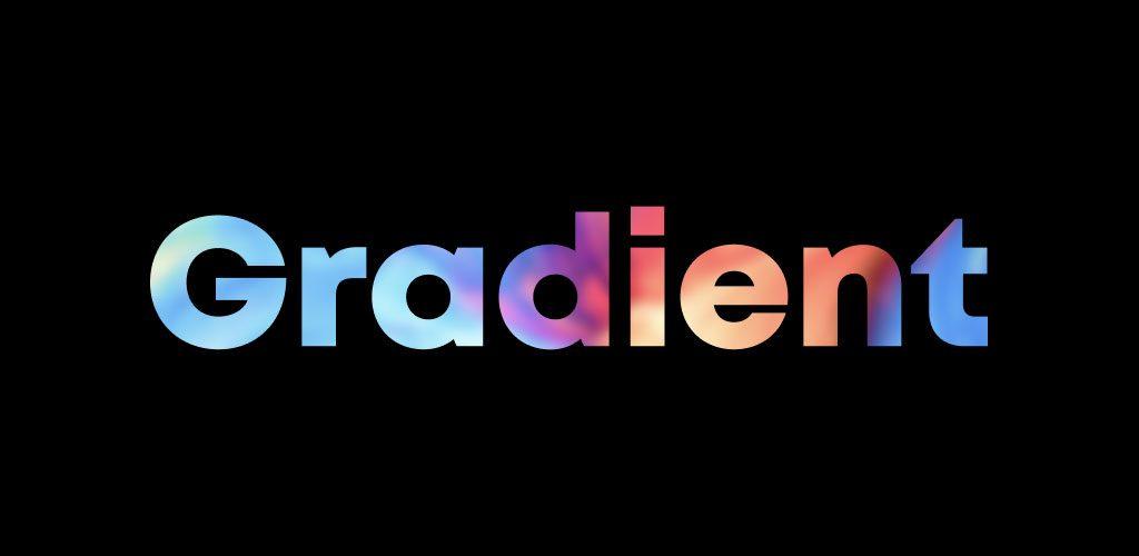 دانلود آپدیت جدید Gradient 1.14.2 - شما شبیه کی هستید؟