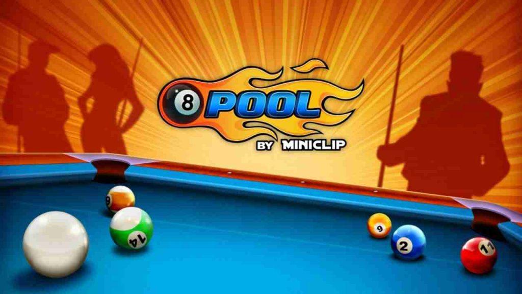 دانلود آپدیت جدید بیلیارد اندروید - Eight Ball Pool 4.6.0