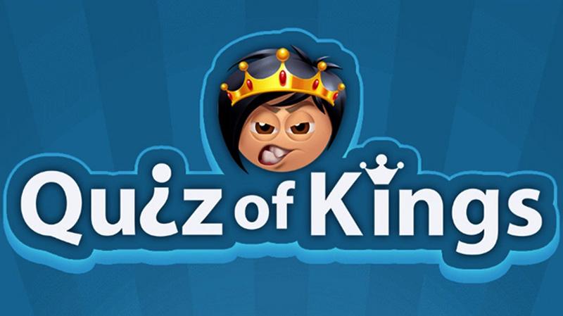 دانلود آپدیت جدید کوییز اف کینگز - Quiz Of Kings 1.19.6112