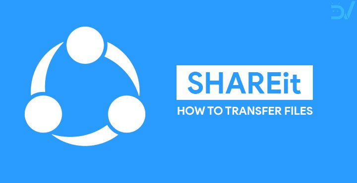 دانلود جدیدترین نسخه شیریت اندروید - SHAREit 5.4.42