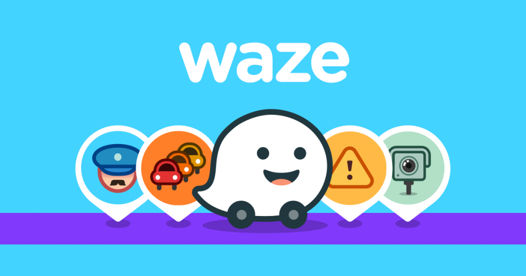 دانلود آپدیت ویز - Waze 4.57.2.0