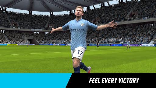 دانلود آپدیت بازی فیفا موبایل FIFA Football 13.1.05 اندروید