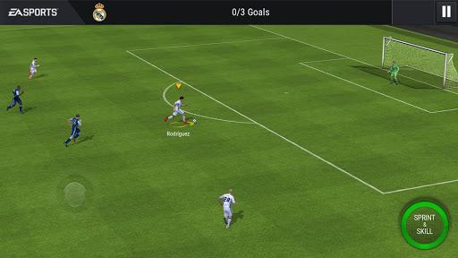 دانلود آپدیت بازی فیفا موبایل FIFA Football 13.1.13 اندروید