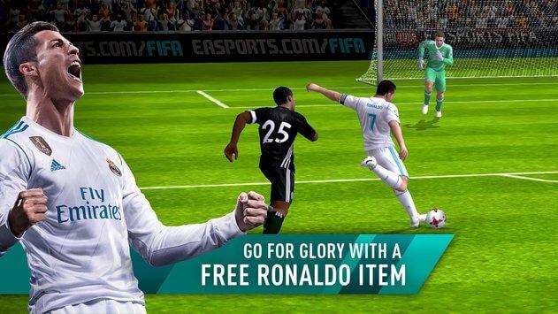 دانلود آپدیت بازی فیفا موبایل FIFA Football 13.0.11 اندروید