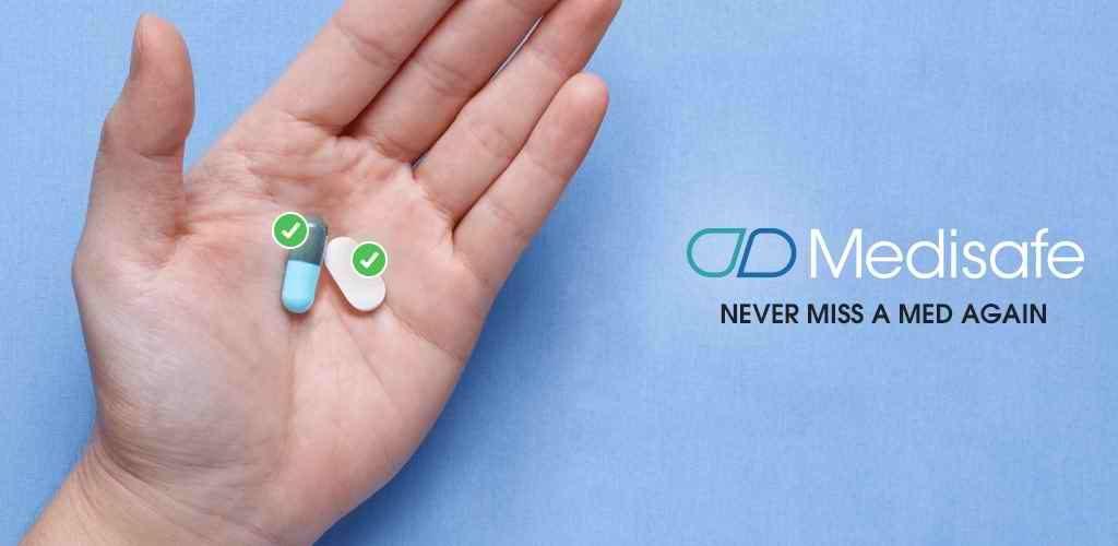 دانلود برنامه یادآوری مصرف دارو MediSafe Med 8.70.08613 برای اندروید
