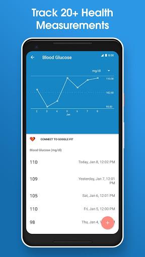 دانلود برنامه یادآوری مصرف دارو MediSafe Med 8.91.09773 برای اندروید