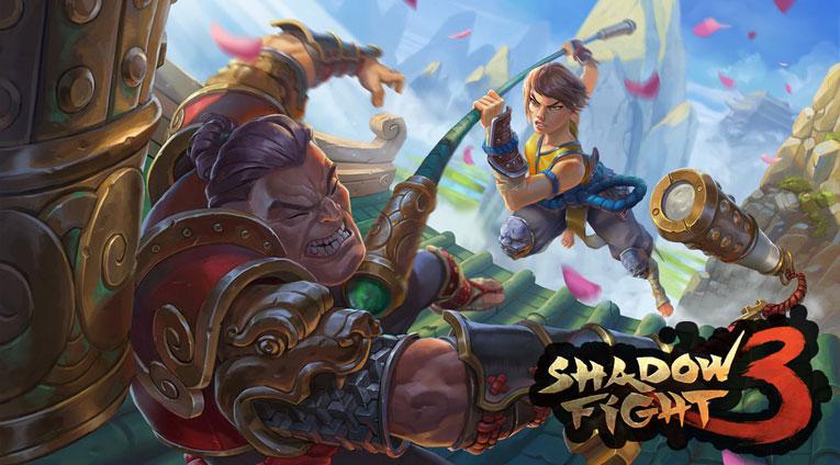 دانلود آپدیت جدید بازی شادو فایت اندروید Shadow Fight 3 1.24.0
