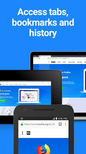 دانلودآپدیت جدید فایرفاکس اندروید Firefox Browser 80.0.0.6