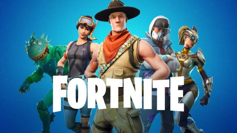 دانلود آپدیت جدید بازی فورتنایت Fortnite 14.10.0 اندروید