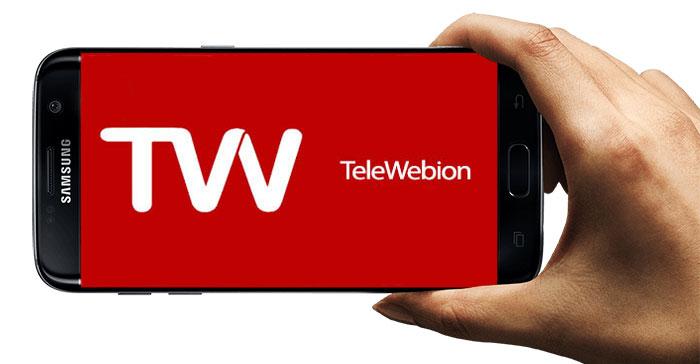 دانلود نسخه جدید تلوبیون پخش زنده تلویزیون Telewebion 3.2 اندروید