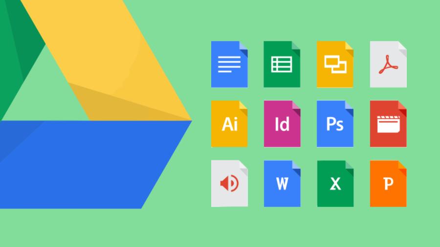 دانلود آپدیت گوگل درایو اندروید Google Drive 2.20.321.01