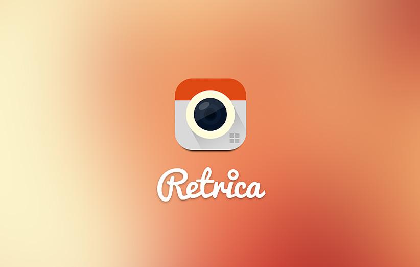 دانلود رتریکا Retrica Pro 7.3.12 عکاسی حرفه ای اندروید