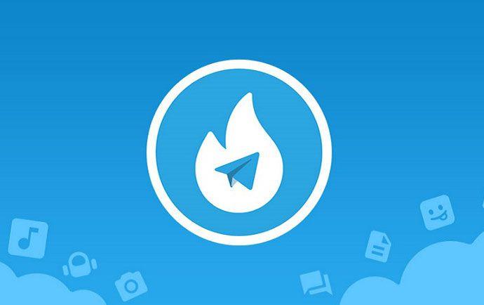 دانلود هاتگرام آپدیت جدید Hotgram 3.2.3 برای اندروید