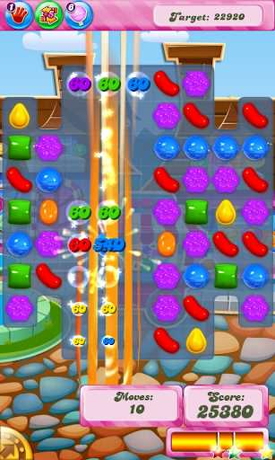 دانلود بازی کندی کراش Candy Crush Saga 1.173.0.2 برای اندروید و آیفون