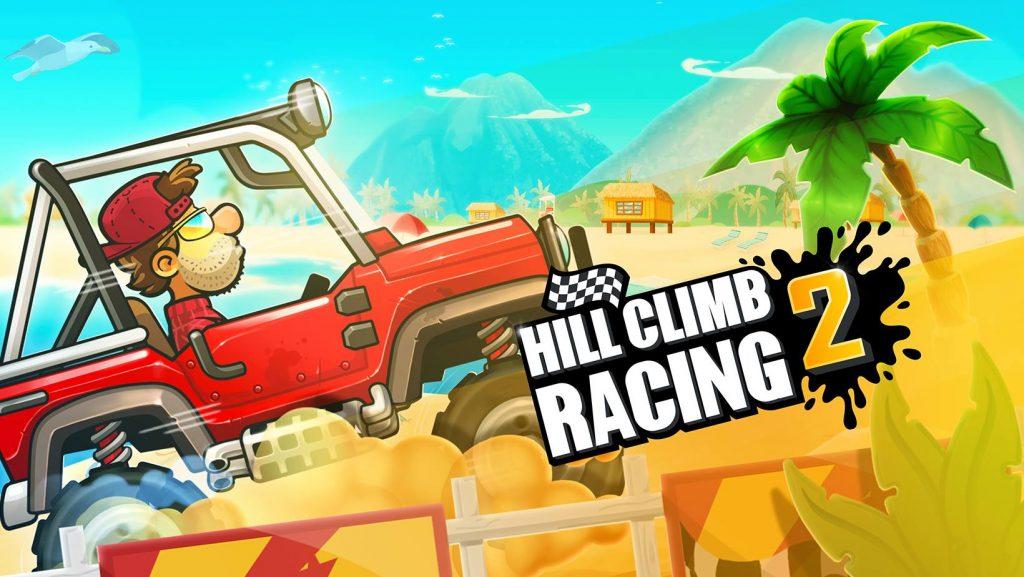 دانلود بازی ماشین سواری Hill Climb Racing 1.37.5 برای اندروید و آیفون