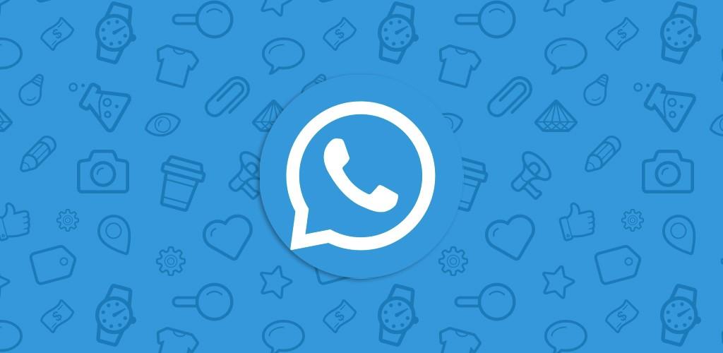 دانلود واتساپ پلاس اندروید Whatsapp Plus 8.45