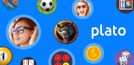 دانلود پلاتو Plato 1.9.8 بازی آنلاین اندروید