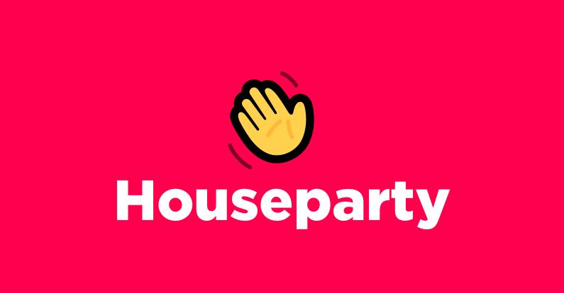 دانلود برنامه Houseparty 1.41.1 تماس تصویری گروهی تعداد بالا