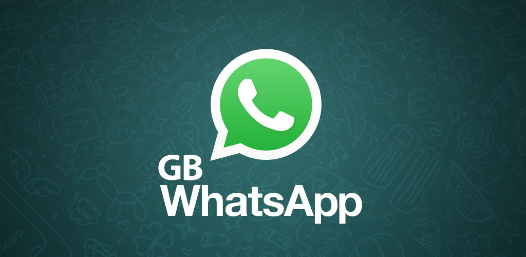 دانلود جی بی واتساپ GBWhatsApp3 8.45 اندروید