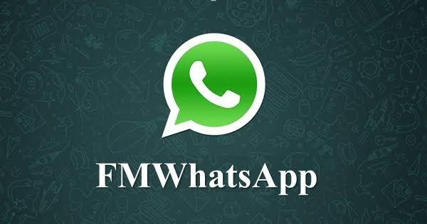 دانلود آپدیت برنامه اف ام واتساپ 8.70 FMWhatsApp برای اندروید