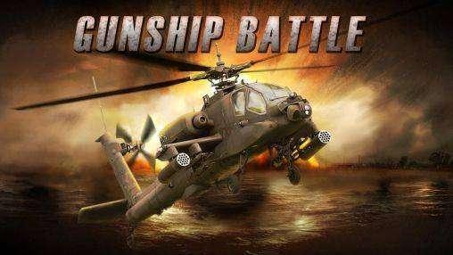 دانلود بازی هلیکوپتر GUNSHIP BATTLE: Helicopter 3D 2.7.83 برای اندروید