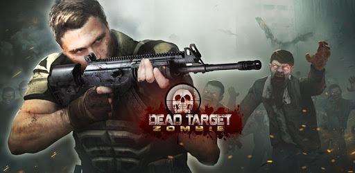 دانلود بازی هدف مرده DEAD TARGET: ZOMBIE 4.42.1.2 +مود برای اندروید