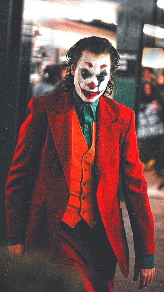 بیش از 100 پس زمینه جوکر موبایل Joker Wallpaper با کیفیت بالا
