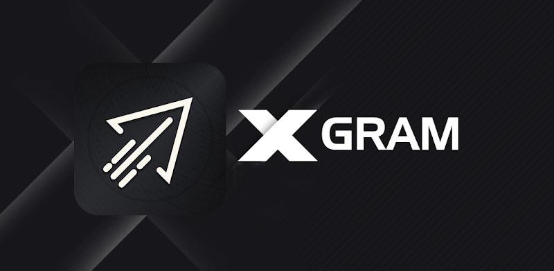 دانلود ایکس گرام Xgram 9.0 اندروید آپدیت جدید