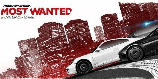 دانلود جدیدترین نسخه بازی نید فور اسپید Need for Speed Most Wanted 5.1.2