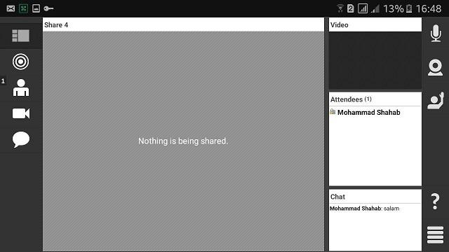 دانلود ادوبی کانکت 2.6.9 Adobe Connect آپدیت جدید برای اندروید
