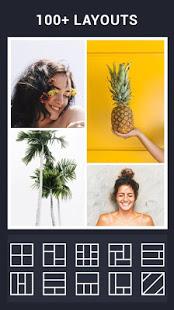 دانلود Photo Collage Maker 1.291.95 برنامه ساخت کلاژ عکس اندروید