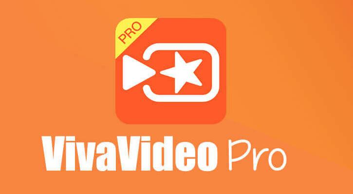 دانلود ویوا ویدیو VivaVideo 8.8.5 برنامه ویرایشگر ویدیو اندروید
