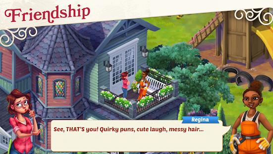 دانلود بازی باغ لیلی 1.98.2 Lily's Garden اندروید