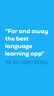 دانلود دولینگو 5.32.1 Duolingo یادگیری زبان خارجی اندروید