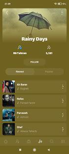 دانلود مستر تهران 6.0.0 MrTehran دانلود و پخش آهنگ اندروید