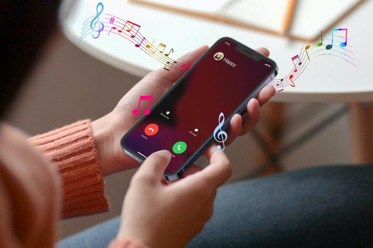 دانلود آهنگ زنگ آیفون iPhone ringtone برای موبایل + 80 رینگتون اپل