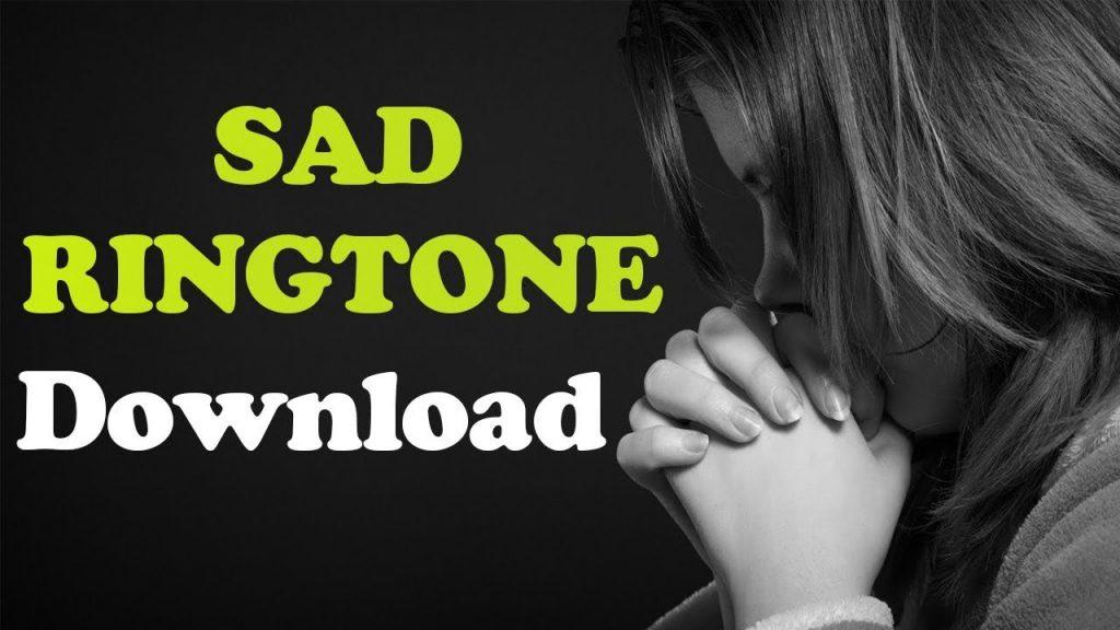 دانلود آهنگ زنگ غمگین Sad Ringtones برای موبایل + 50 رینگتون غمگین