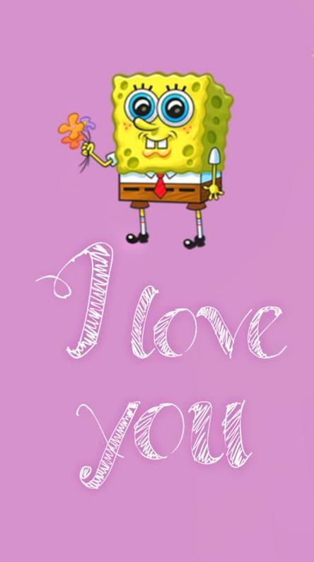 500 تصویر پس زمینه باب اسفنجی SpongeBob برای موبایل