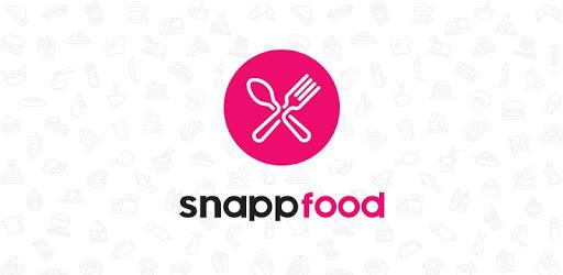دانلود اسنپ فود 5.0.6.0 SnappFood سفارش آنلاین غذا اندروید