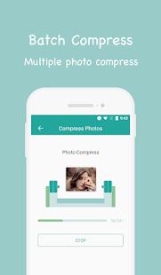 دانلود برنامه کاهش حجم عکس 1.3.5.035 Photo Compress اندروید