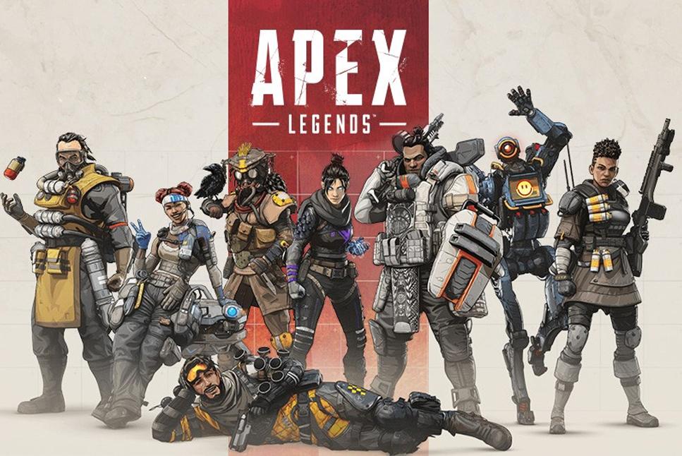 دانلود بازی اپکس لجندز 0.3 Apex Legends Mobile اندروید