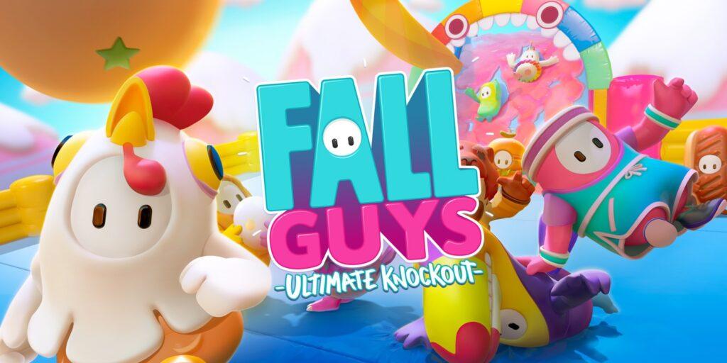 دانلود بازی فال گایز 1.0.4 Fall Guys – Ultimate Knockout اندروید