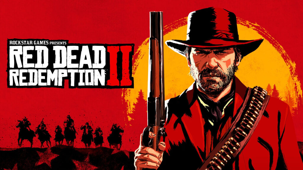 دانلود بازی رد دد Red Dead Redemption 2.2.0 برای اندروید