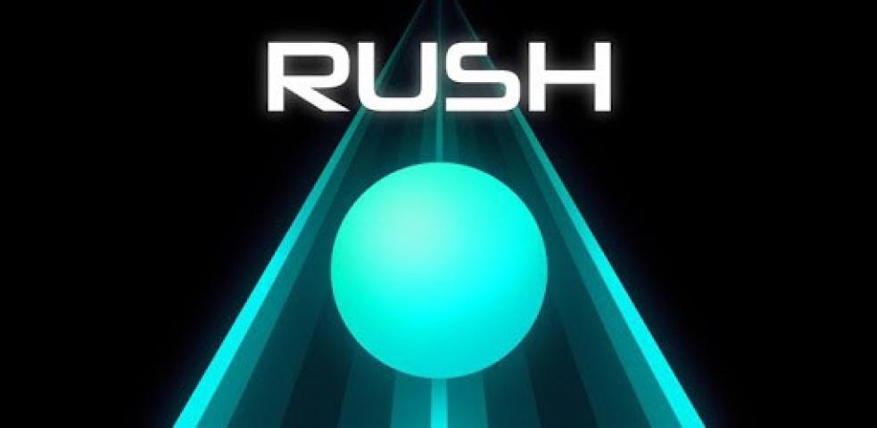 دانلود بازی راش 1.1.3 Rush بازی کنترل توپ اندروید