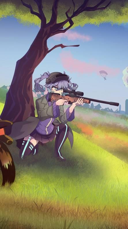 دانلود تصویر زمینه بازی پابجی Pubg Wallpaper برای گوشی