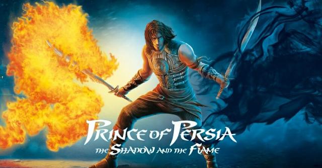 دانلود بازی شاهزاده ایرانی 2.0.2 Prince of Persia اندروید