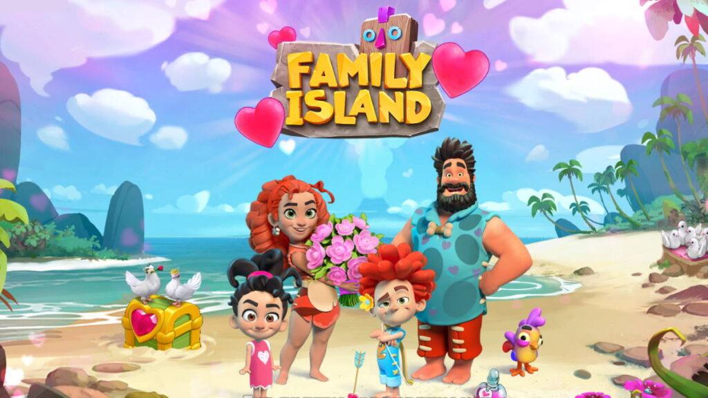 دانلود بازی فامیلی ایسلند 2021174.0.12685 Family Island اندروید